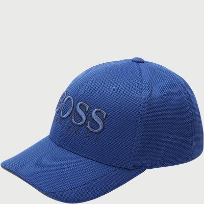 US Baseball Cap US Baseball Cap | Blå